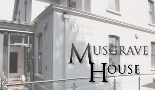 Musgrave House